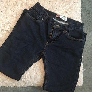 Levi's 511 Knit Jean
